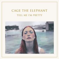 LP Cage The Elephant. Tell Me I'm Pretty (LP)