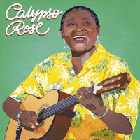 LP Calypso Rose. Far From Home (LP)