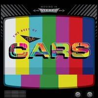 LP The Cars. Moving In Stereo: The Best of the Cars (LP)