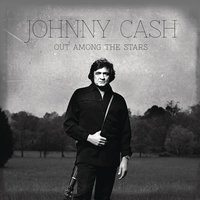 Johnny Cash. Out Among The Stars (LP)
