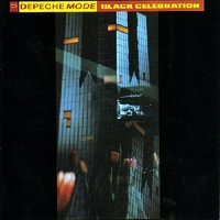 LP Depeche Mode. Black Celebration (LP)