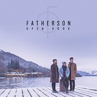 LP Fatherson. Open Book (LP)