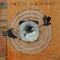 Fates Warning. Theories Of Flight (LP + CD)