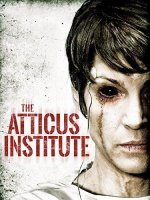 DVD Институт Аттикус / The Atticus Institute