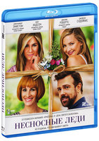 Blu-Ray Несносные леди (Blu-Ray) / Mother's Day