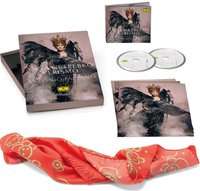 Anna Netrebko. Verismo Super Deluxe (DVD + CD)