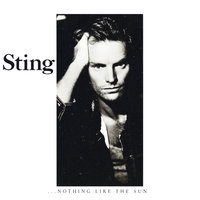 Sting. …Nothing Like the Sun (2 LP)