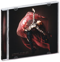 Audio CD Lindsey Stirling. Brave Enough