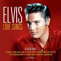 Elvis Presley. Love Songs (3 LP)
