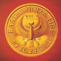 LP Earth, Wind & Fire. The Best Of Earth Wind & Fire Vol. I (LP)