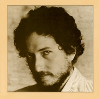 LP Bob Dylan. New Morning (LP)
