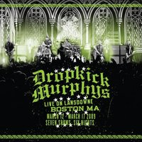 LP Dropkick Murphys. Live On Lansdowne (LP)