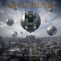 LP Dream Theater. The Astonishing (LP)