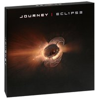 LP Journey. Eclipse. Deluxe Collector's Edition (LP)