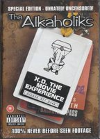Tha Alkaholiks. X.O. The Movie Experience (DVD)