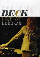 DVD Beck. Live At Budokan