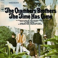 LP The Chambers Brothers. Time Has Come (LP)
