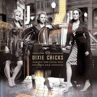 LP Dixie Chicks. Taking The Long Way (LP)