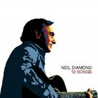 LP Neil Diamond. 12 Songs (LP)