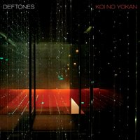 LP Deftones. Koi No Yokan (LP)