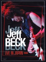 DVD Jeff Beck. Live In Japan - 2006