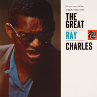 LP Ray Charles. The Great Ray Charles (LP)