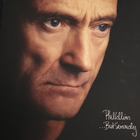 LP Phil Collins. But Seriously (LP)