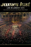DVD James Last. Live At The Royal Albert Hall