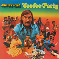 LP James Last. Voodoo-Party. Limited Edition (LP)