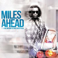 LP Miles Davis. Miles Ahead (Original Motion Picture Soundtrack) (LP)