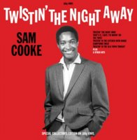 LP Sam Cooke. Twistin The Night Away (LP)