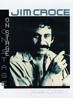 DVD Jim Croce. On Stage