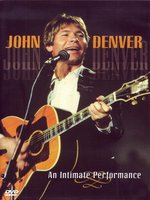 DVD John Denver. An Intimate Performance