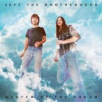 LP Jeff The Brotherhood. Wasted On The Dream (LP)