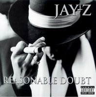 LP Jay-Z. Reasonable Doub (LP)
