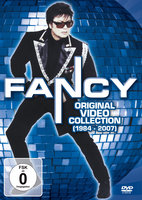 DVD Fancy. Original Video Collection (1984-2007)