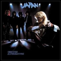 LP Japan. Obscure Alternatives. Expanded Edition (LP)