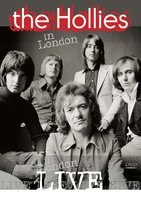 The Hollies. In London Live (DVD)