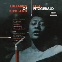 LP Ella Fitzgerarld. Lullabies of Birdland (LP)