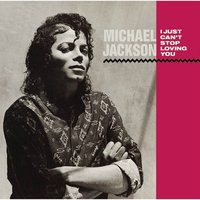 LP Michael Jackson. I Just Can't Stop Loving You. Limited Edition (LP)