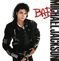 Michael Jackson. Bad (LP)