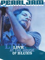 DVD Pearl Jam. Live At The House Of Blues 2003