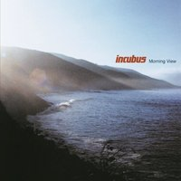 LP Incubus. Morning View (LP)