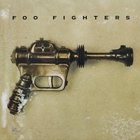 Foo fighters. Foo fighters (LP)