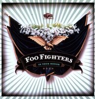 LP Foo fighters. In your honor (LP)