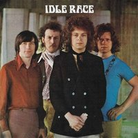 LP The Idle Race. Idle Race (LP)