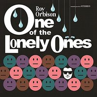 LP Roy Orbison. One Of The Lonely Ones (LP)
