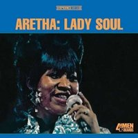 LP Aretha Franklin. Lady soul (LP)