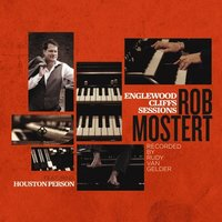 LP Rob Mostert. Englewood Cliffs Sessions (LP)