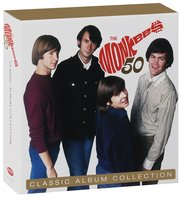 LP The Monkees. Classic Album Collection (LP)